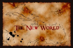 TnW: The New World - Roleplaying Server Minecraft