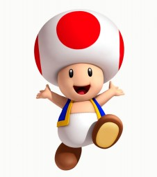 Toad Resource Pack