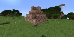 CommandBlock/Structure | TreeAssist