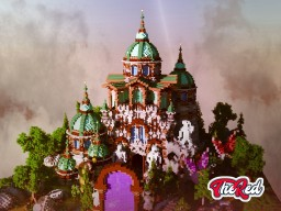 Vestoris Palace - MCHC XXVII Minecraft Map & Project