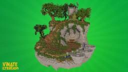 Bedwars lobby Minecraft Project