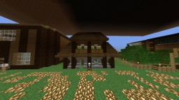 Medival House Minecraft Project
