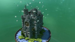 Castle of Time Minecraft Map & Project