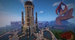 KiqsRocks Minecraft Server