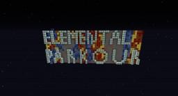 Elemental Parkour Minecraft Project