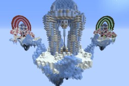 [BedWars] Atlas Minecraft Project