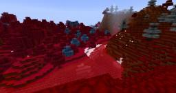 "An ""other world"" pack 1.11+1.12 Minecraft"