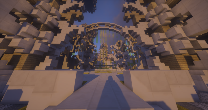 Join AngelicCraft now the 1 Network with multiple servers to play on!