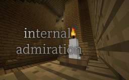 Internal Admiration Minecraft
