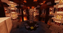 Custom Tardis Interior v11! Minecraft Map & Project