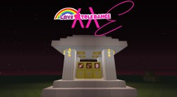 Bronydog's Updated Love & Tolerance2.0 Lucky Block M-Expansion
