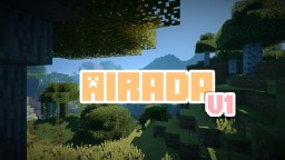 Airada Resourcepack (v1.2) Minecraft