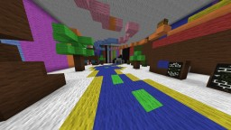 Burning Wool World (Minecraft Burning Map) (PopularMMOs) Minecraft Map & Project