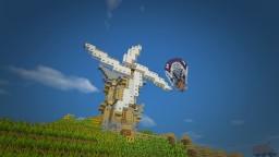 IntrensicTowny Minecraft Server