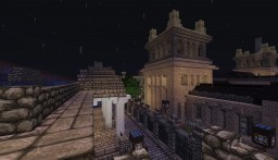 Palace of King Edmund Minecraft Map & Project
