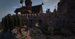 Fort Grosch #WeAreDefaultConquest Minecraft