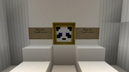 Find The Button Minecraft Project