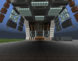 Ultra Music Festival 2015 UPDATED Minecraft Project