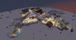 mvm_laststand Minecraft Map & Project