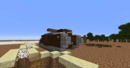 Mark V (1.5:1) Minecraft Map & Project