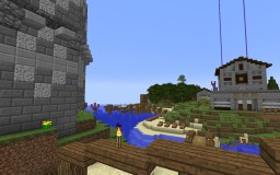 ArcanaCraft Minecraft Server