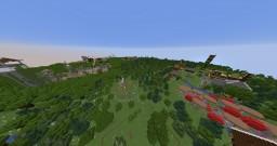 Villager Simulator Minecraft Project
