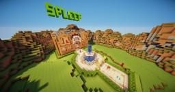 Spleef House - Classic Spleef Server Minecraft Map & Project