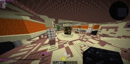 Faction Base 64x64 Minecraft Project