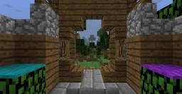 GMRCraft Reborn! 1.12! Reborn! Minecraft Server