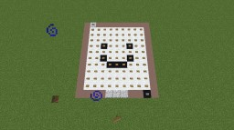 Pixel Printer Minecraft Map & Project