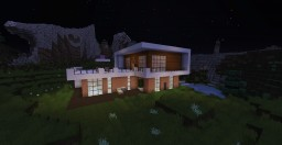 Modern House | Rodaque Minecraft Project