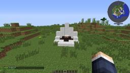 The Wizard's Domain Minecraft Server