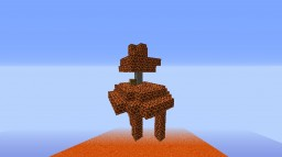 Magma Skyblock Minecraft Map & Project