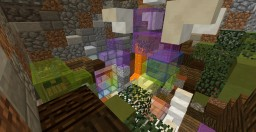 Mystic Topaz's Room Minecraft Map & Project