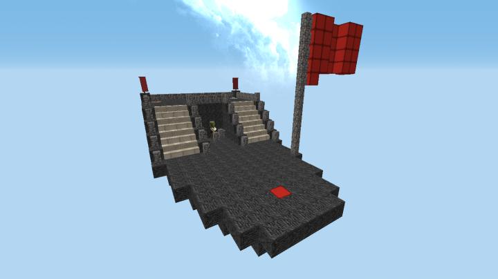 Bedwars map ps3 minecraft bauen Minecraft ps3