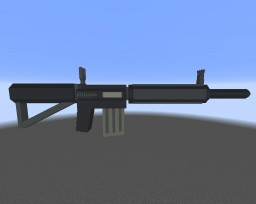 Unturned weapons: Eaglefire Minecraft Project