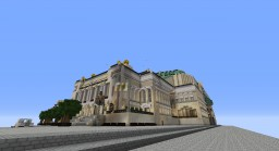 Opera House Minecraft Map & Project