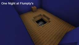 One Night at Flumpty's minecraft map