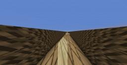 ULTRA PARKOUR Minecraft Project