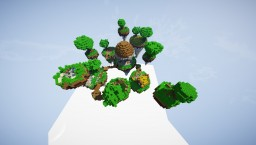 Minecraft Skyblock/Lobby spawn [FREE DOWNLOAD] (99) Minecraft Project