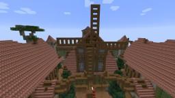 Black Forest (Overwatch) Minecraft