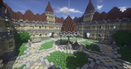 Lobby / Spawn - Créatif 1.12.1 (Download) Minecraft Map & Project