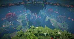 Minecraft: Hub, Lobby Spawn 150x150 (Download) Minecraft Map & Project