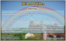 DE LOCURA Minecraft Server