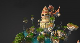 Cantecuim Anguis Minecraft Map & Project