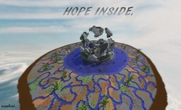 Hope Inside. Minecraft Map & Project