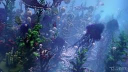Under My Sea Minecraft