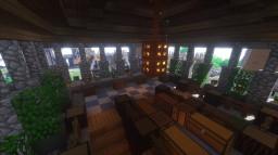 >>>Caldera | *NEW* | Towny | MCMMO | Guilds | 63+ Ranks Minecraft Server