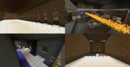 OHKO Minecraft Project