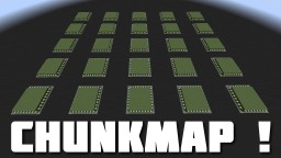 CHUNKMAP ! Minecraft Map & Project